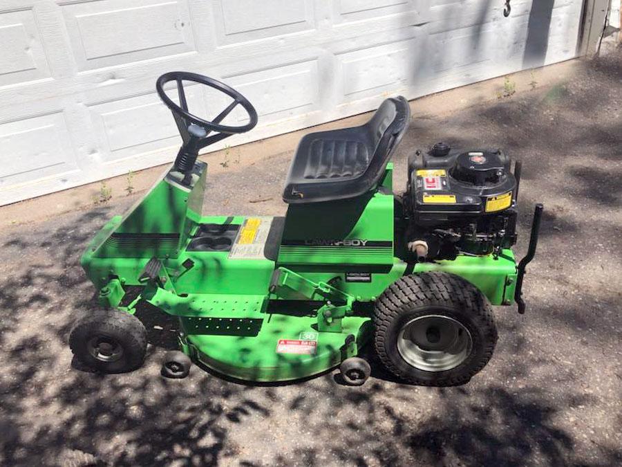 Lawn Boy 28″ Lawn Mower